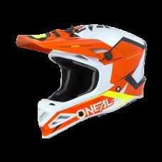 Motorhelm O'Neal, 8 Series Blizzard