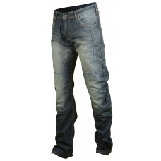 Motorjeans Booster, 650 Tinted Wash