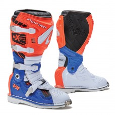 Motorlaars, Forma MX Terrain TX Oranje