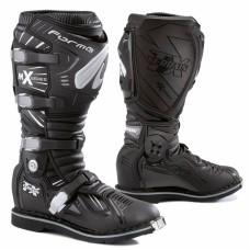 Motorlaars, Forma MX Terrain TX Zwart