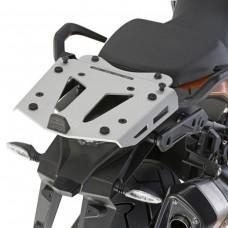 Aluminium rack voor MONOKEY Top case - GIVI