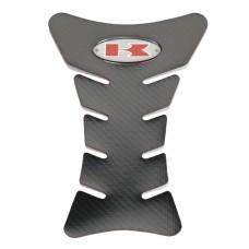 Tankpad Booster, Carbon Kawasaki