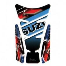 Tankpad Booster, Suzuki