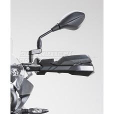 Handkappenset SW-Motech, Kobra, Honda NC 700 S/NX 700 X/VFR 1200 X Crosstourer